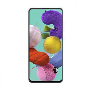 گوشی سامسونگ مدل Galaxy A51 SM-A515F/DSN ظرفیت 128 گیگابایت و رم 8 گیگابایت