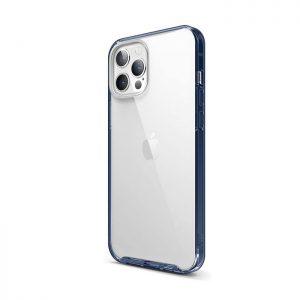 کاور الاگو AL12 مناسب برای گوشی اپل iphone 12 آبی