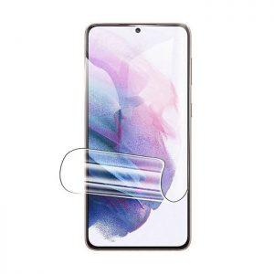 محافظ صفحه نمایش بوف مدل Hg01 گوشی سامسونگ Galaxy S21 Plus