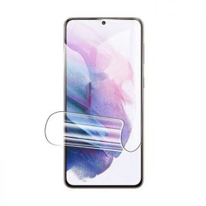 محافظ صفحه نمایش بوف مدل Hg01 گوشی سامسونگ Galaxy S21