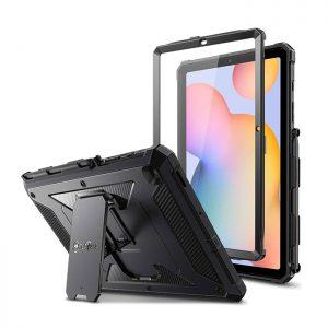کاور و محافظ نمایشگر تبلت سامسونگ Galaxy Tab S6 Lite ساخت شرکت فینتی