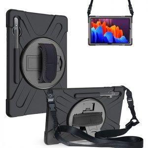 کاور و محافظ تبلت سامسونگ Galaxy Tab S7 Plus