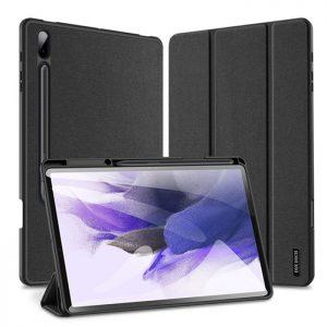 کیف کلاسوری دوکس دوسیس تبلت سامسونگ Galaxy Tab S7 FE 2021 (SM-T730 / T736B)